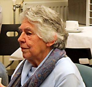 Regina de Ruijter
