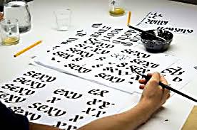 kalligrafie 2
